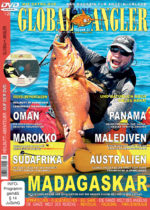 Global Angler Vol 23 Titel